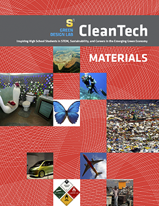 CleanTech_MATERIALS